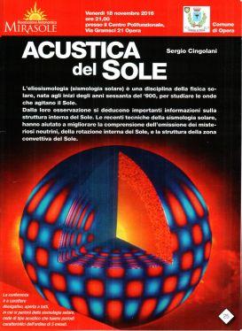 acustica sole 11-2016