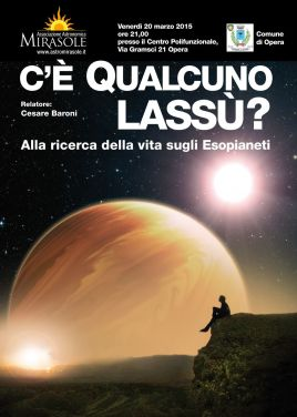 C'èQualcunoL'assù 03-2015