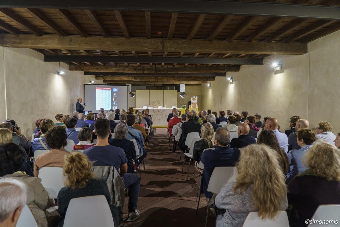 Conferenze astronomia Milano Dalla Terra al Cielo Associazione Astronomica Mirasole