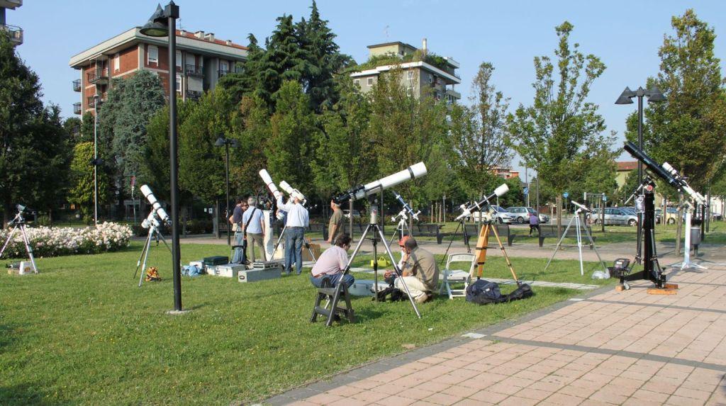 Associazione Astronomica Mirasole Opera