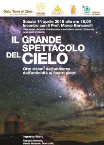 conferenza bersanelli