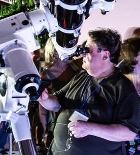 Associazione Astronomica Mirasole