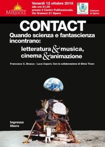 Contact Conferenza