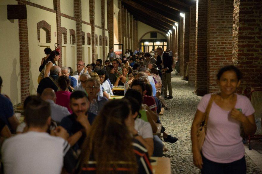 Astronomia Milano Osservazione Luna Mirasole AVSI