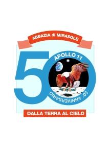 Anniversario Apollo 11 Uomo sulla Luna conferenze astronomia Milano Mirasole