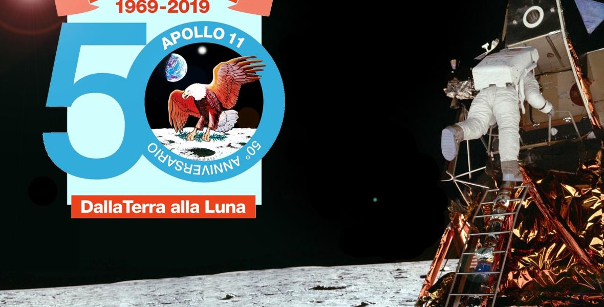 Dalla Terra alla Luna, conferenze astronomiche in Abbazia di Mirasole Milano