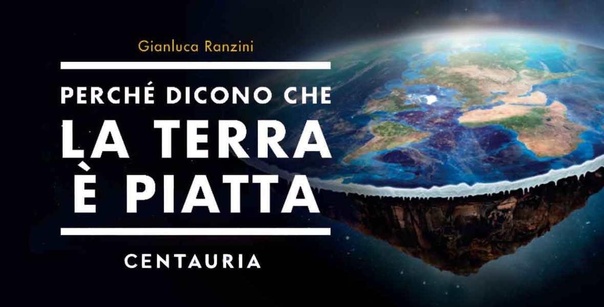 Conferenza astronomia terrapiattismo terrapiattisti Milano Mirasole